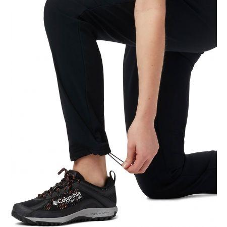 Women's outdoor pants - Columbia WINDGATES FALL PANT - 5