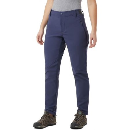 Columbia WINDGATES FALL PANT - Pantaloni outdoor damă
