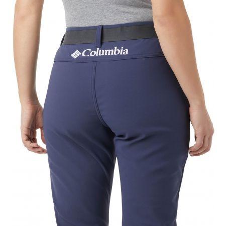 Dámské outdoorové kalhoty - Columbia WINDGATES FALL PANT - 4