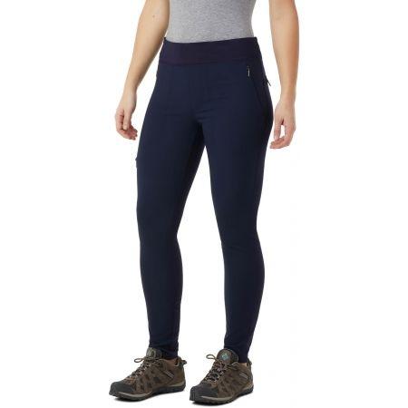 Dámské outdoorové kalhoty - Columbia ROFFE RIDGE TRAIL PANT - 1