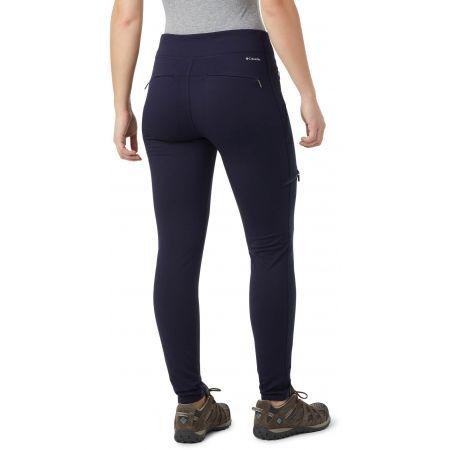 Dámské outdoorové kalhoty - Columbia ROFFE RIDGE TRAIL PANT - 2