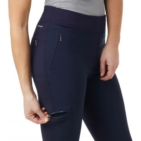 Dámské outdoorové kalhoty - Columbia ROFFE RIDGE TRAIL PANT - 4