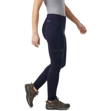 Dámské outdoorové kalhoty - Columbia ROFFE RIDGE TRAIL PANT - 3