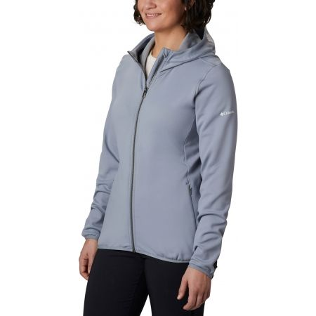 Columbia WINDGATES FLEECE - Hanorac de damă