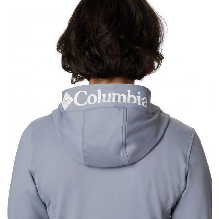 Dámská mikina - Columbia WINDGATES FLEECE - 4