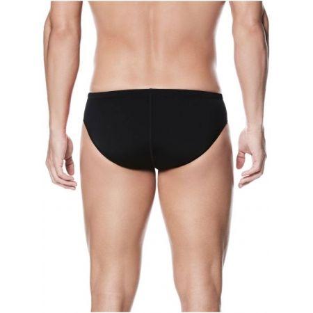 Pánské plavky - Nike NYLON SOLID - 3
