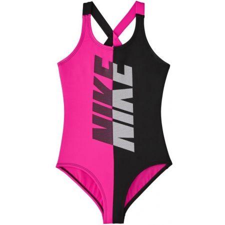 Dívčí plavky - Nike RIFT - 1
