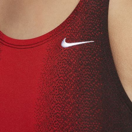 Dámské plavky - Nike FADER STING - 6