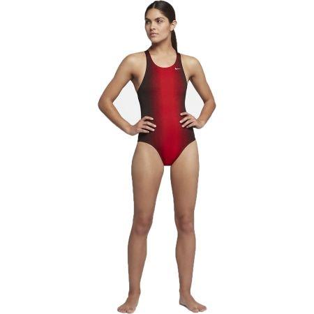 Dámské plavky - Nike FADER STING - 4