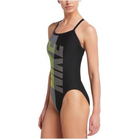 Dámské plavky - Nike RIFT - 2