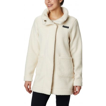 Columbia PANORAMA LONG JACKET - Women's outdoor jacket