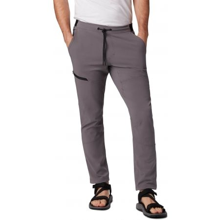 Columbia TECH TRAIL FALL PANT - Men's outdoor trousers
