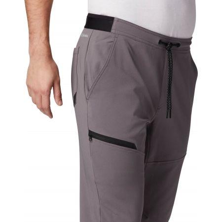 Pánské outdoorové kalhoty - Columbia TECH TRAIL FALL PANT - 3