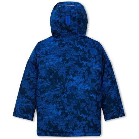 Boys' winter jacket - Columbia ALPINE FREE FALL II JACKET - 2