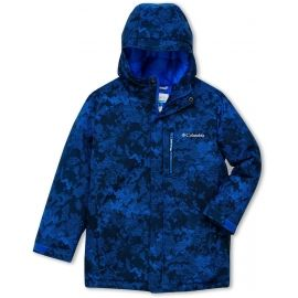 Columbia ALPINE FREE FALL II JACKET