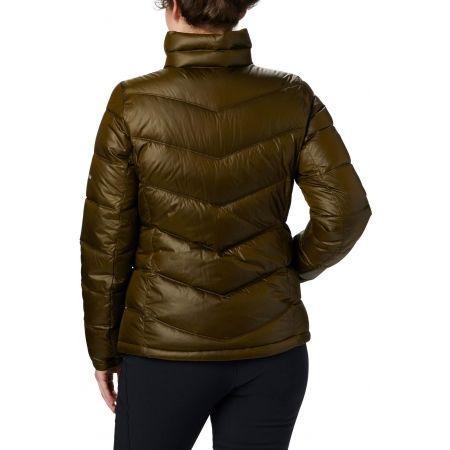 Women's jacket - Columbia PIKE LAKE™ JACKET - 2