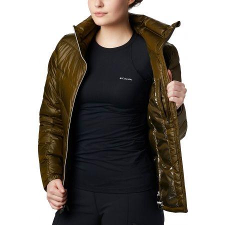 Women's jacket - Columbia PIKE LAKE™ JACKET - 3