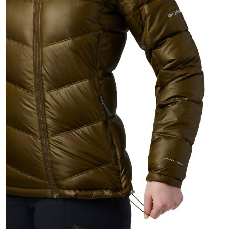 Women's jacket - Columbia PIKE LAKE™ JACKET - 4