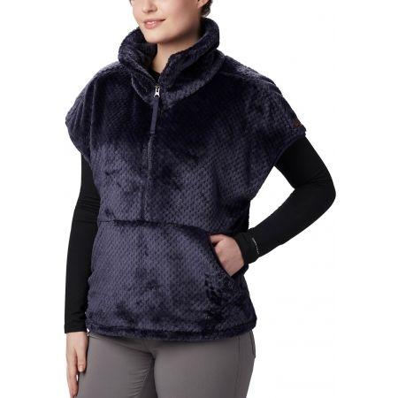 Columbia FIRE SIDE III SHERPA SHRUG - Women's fleece vest