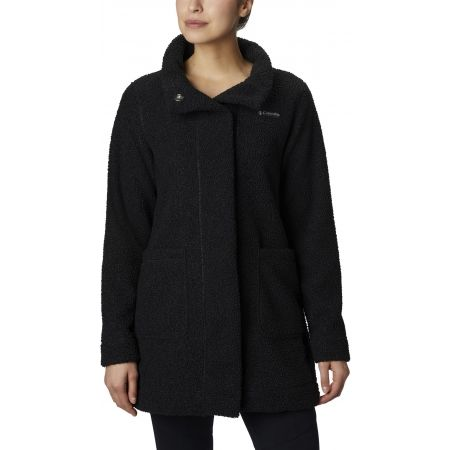 Columbia PANORAMA LONG JACKET - Hanorac outdoor damă