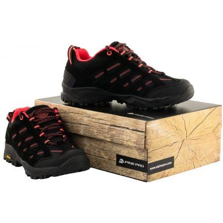 Dámská outdoorová obuv - ALPINE PRO RATIS - 8