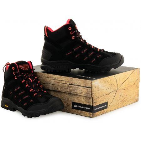 Dámská outdoorová obuv - ALPINE PRO TOMIS - 8