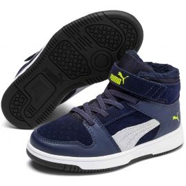 Puma REBOUND LAYUP FUR SD V PS
