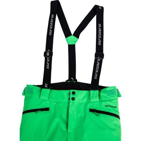 Pánské lyžařské kalhoty - Arcore ENDER - 4