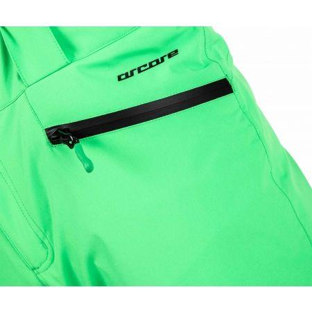 Pánské lyžařské kalhoty - Arcore ENDER - 6