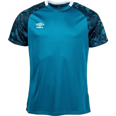 Umbro FRAGMENT JERSEY - Pánske športové tričko