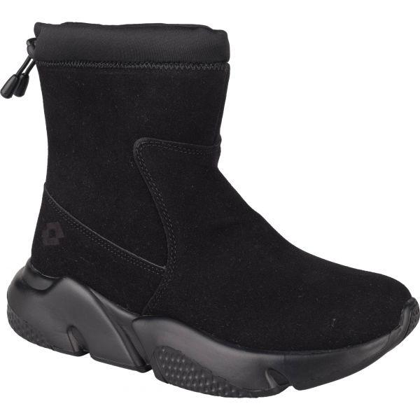 Lotto BARTESA čierna 41 - Dámska zimná obuv