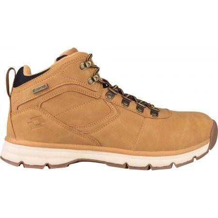 Pánska zimná obuv - Lotto SALLO - 3