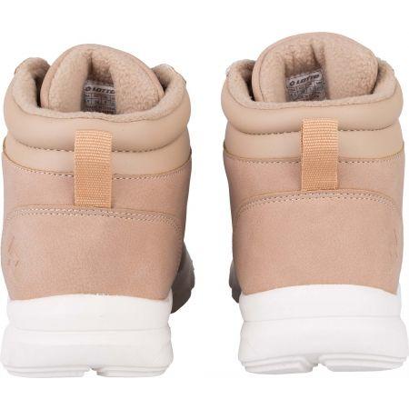 Dámská zimní obuv - Lotto TOPCA - 7