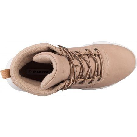 Dámská zimní obuv - Lotto TOPCA - 5