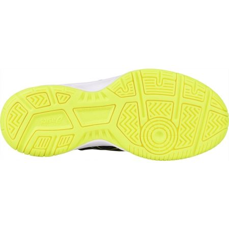 Детски обувки за басейн - Asics UPCOURT 3 GS - 6