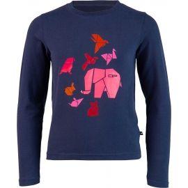 ALPINE PRO MILTO - Dětské triko