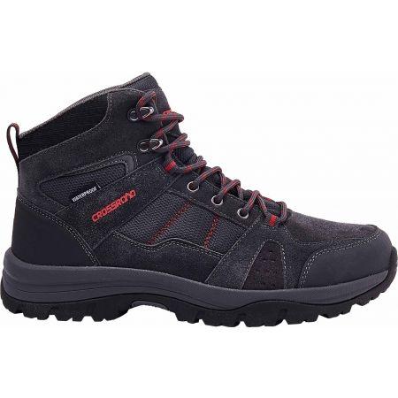 Pánska treková obuv - Crossroad HICAR - 3