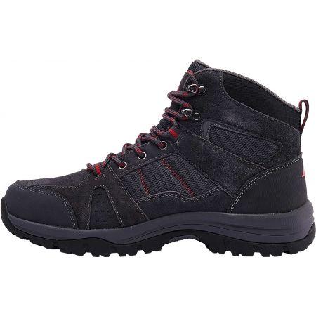 Pánska treková obuv - Crossroad HICAR - 4