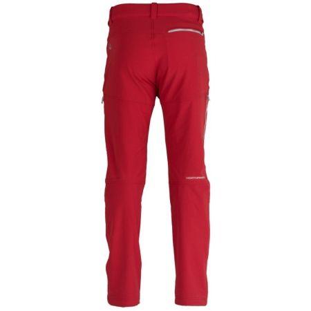 Pánske outdoorové nohavice - Northfinder GUHIJAN - 2