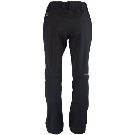 Dámske softshellové nohavice - Northfinder GERONYA - 2