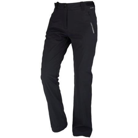 Dámske softshellové nohavice - Northfinder GERONYA - 1