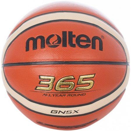 Molten BGN5X - Kosárlabda