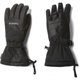 Columbia W WHIRLOBIRD GLOVE - Dámské zimní rukavice