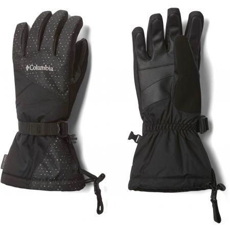 Mănuși de iarnă damă - Columbia W WHIRLOBIRD GLOVE - 1