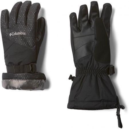 Mănuși de iarnă damă - Columbia W WHIRLOBIRD GLOVE - 2