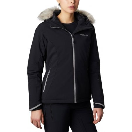 Columbia ALPINE SLIDE JACKET - Women's skiing jacket