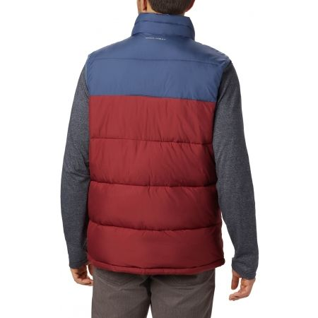 Men's vest - Columbia PIKE LAKE VEST - 2