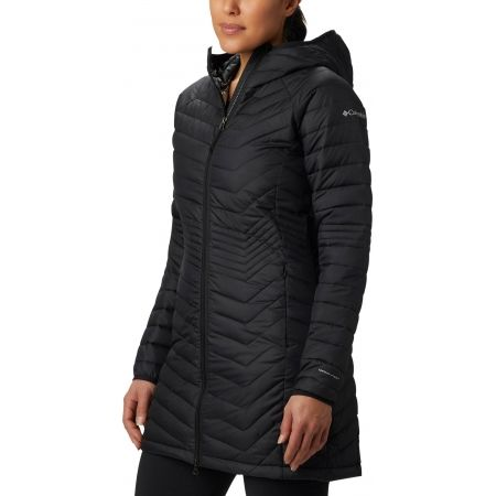 Дамско  зимно яке - Columbia POWDER LITE MID JACKET - 1