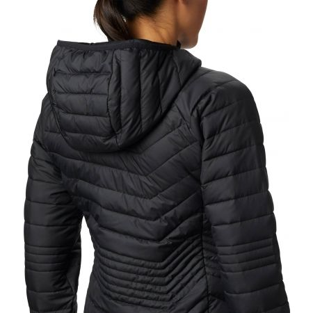Дамско  зимно яке - Columbia POWDER LITE MID JACKET - 4