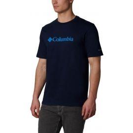 Columbia CSC BASIC LOGO SHORT SLEEVE - Men's T-shirt